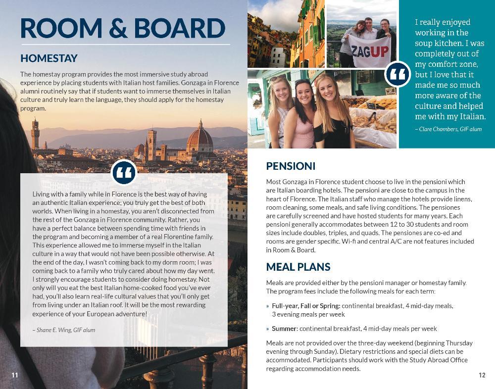 Study Abroad - Courses » Study Abroad » Academics » MSU ...
